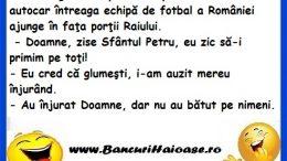 Banc cu echipa Romaniei de fotbal, banc cu sportivi, banc sportivi, bancuri cu sportivi, bancuri sportivi, bancuri haioase, bancuri haioase cu sportivi, banc cu echipa Romaniei, Top 10 bancuri cu sportivi, top 10 bancuri sportivi, top 10 bancuri, bancuri cu sportivi 2020