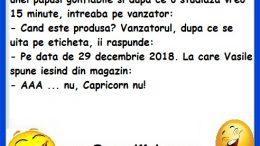 Banc cu Vasile si papusa gonflabila, bancuri cu Vasile 2019, Banc cu Vasile, Vasile si papusa gonflabila, bancuri cu Vasile; bancuri hsioase cu Vasile